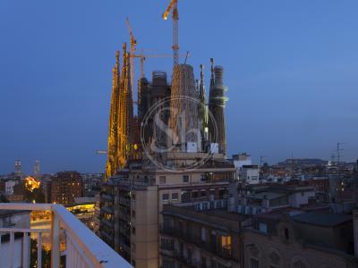 Pis en Lloguer turístic a Barcelona Marina - Sagrada Familia (available Till 30/09/20)