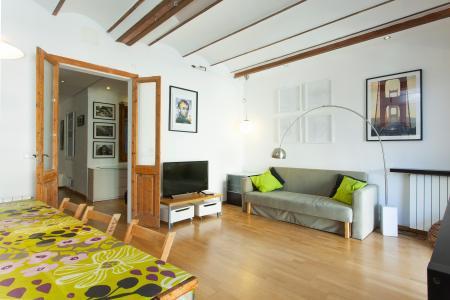 Spacieux appartements à louer Consell de Cent - Muntaner Barcelone