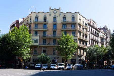 Incantevole appartamento in affitto nel cuore del Eixample