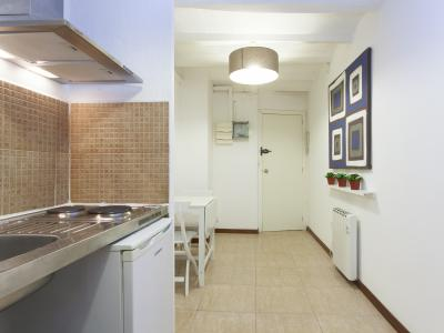 Perfect loft for couples in Gracià