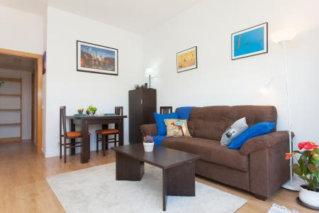 Flat for rent from 1 to 11 months in Rambla Badal