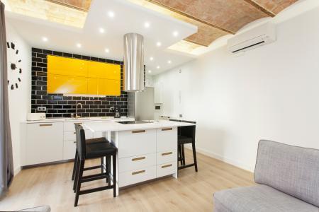 Appartement dans le quartier vivant de Poble Sec