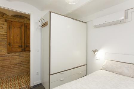 Straordinario appartamento con terrazza in via Vilamari