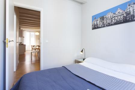 Appartamento in affitto nel quartiere Gotico