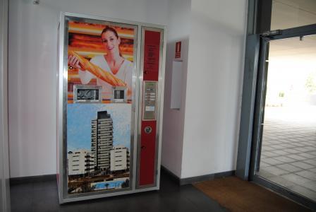 Apartment for Rent in Madrid Dulce Chacón - Fuente De La Mora