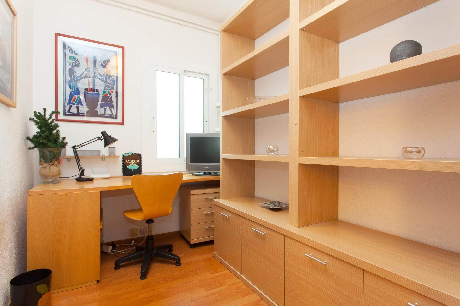 Shbarcelona Appartement Meubl En Location Longue Dur E   Caution Location  Appartement Meuble .