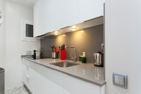 Appartement dans le quartier de Hostafrancs