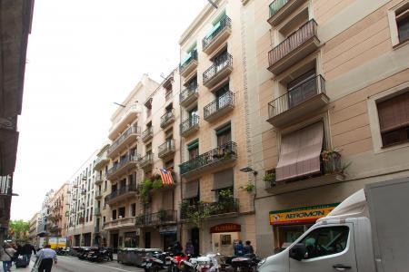 Pis en Lloguer a Barcelona Nou De La Rambla - La Guardia