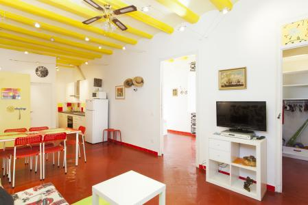 Appartement te huur in Barcelona Carretes - Sant Antoni