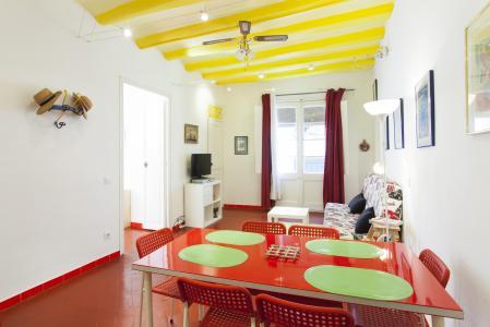 Appartement avec balcon dans le Raval