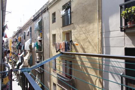 Квартира в аренду в Barcelona Carretes - Sant Antoni