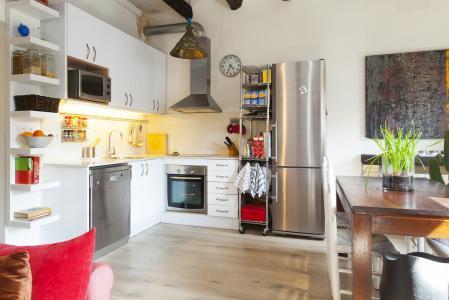 Appartement te huur in Barcelona Aribau - Consell De Cent