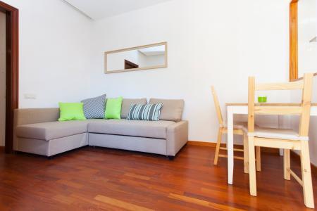 Alquiler de piso en calle Còrsega con Balmes
