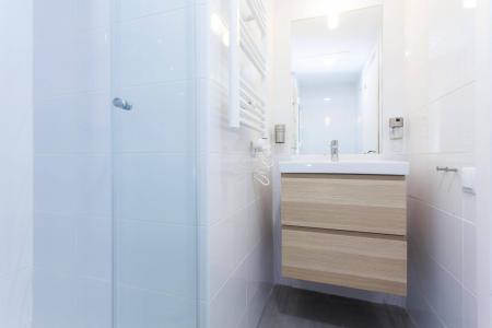 Appartement situé dans le fameux quartier de la Barceloneta et proche de la mer