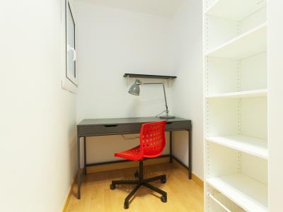 Wohnung zur Kurzfristige Vermietung in Barcelona Diputacion - Comte Urgell