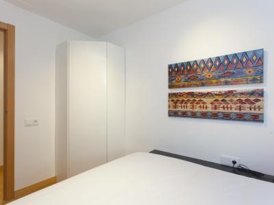Квартира в Кратковременная аренда в Barcelona Diputacion - Comte Urgell