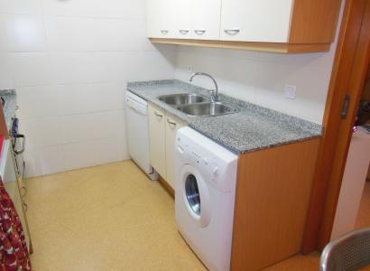Appartement te huur in Barcelona Sao Paulo - Mèrida