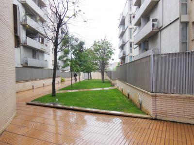 Appartement te huur in Barcelona Sao Paulo - Mèrida