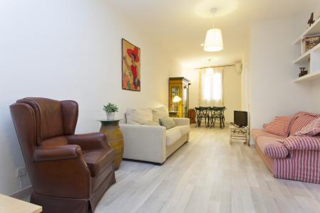 Appartamento arredato in affitto nell'Eixample