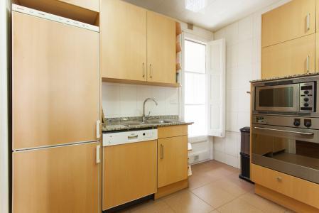 Appartamento in affitto in via Paris a Barcellona