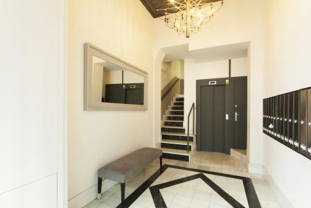 Alquiler piso en carrer Villarroel con Tamarit en Sant Antoni
