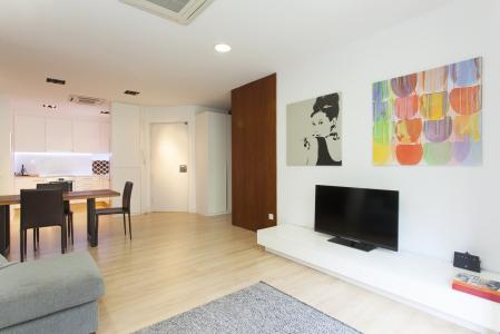 Appartement te huur in Barcelona Trafalgar - Urquinaona