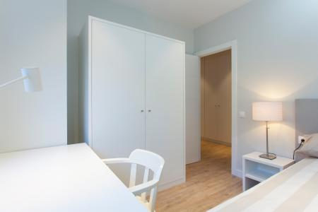 Wohnung zur Miete in Barcelona Beethoven - Turó Park