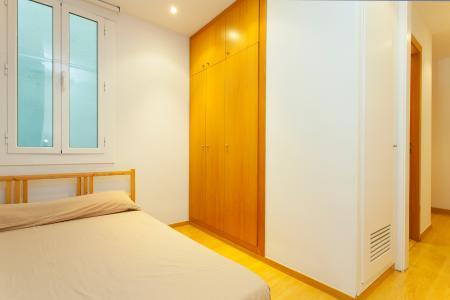 Appartement te huur in Barcelona Julian Romea - Travessera De Gracia