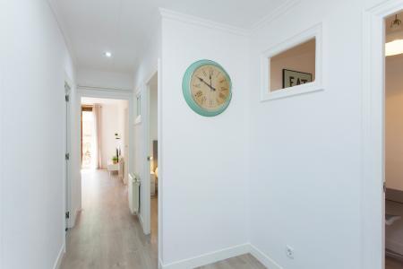 Appartement te huur in Barcelona Ricart - Parallel