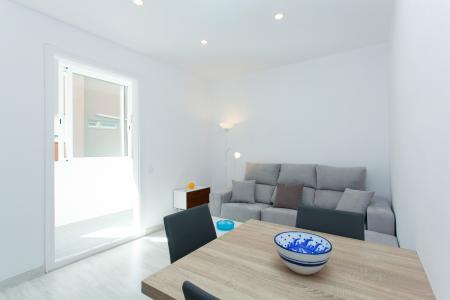 Appartamento con terrazza in via Provença - Valamari