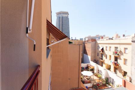 Pis en Lloguer a Barcelona Guardia - Nou De La Rambla