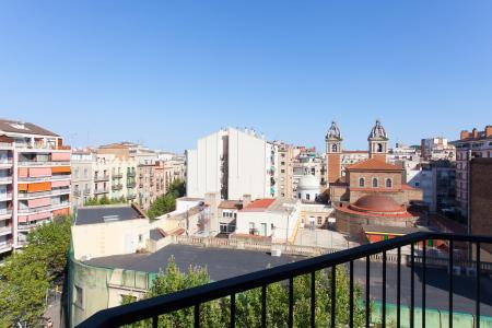 Apartamento para alugar em Barcelona
