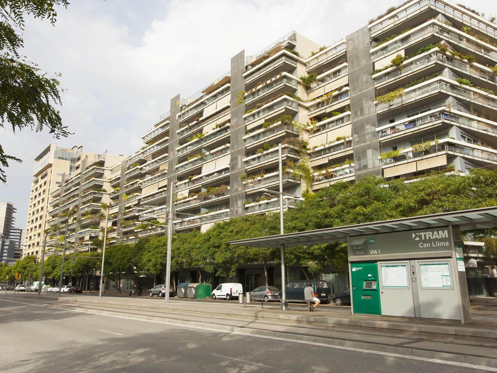 Pisos tur sticos - Pisos turisticos barcelona ...