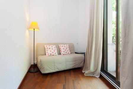 Appartamento in affitto in via Muntaner