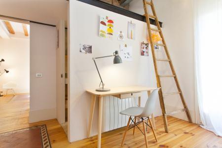 Appartamento in Affitto a Barcelona Asturies - Plaça De La Virreina
