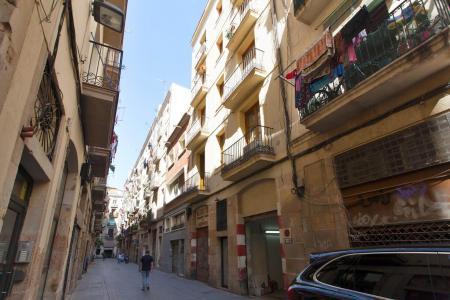 Loft in Affitto a Barcelona Tigre - Joaquim Costa