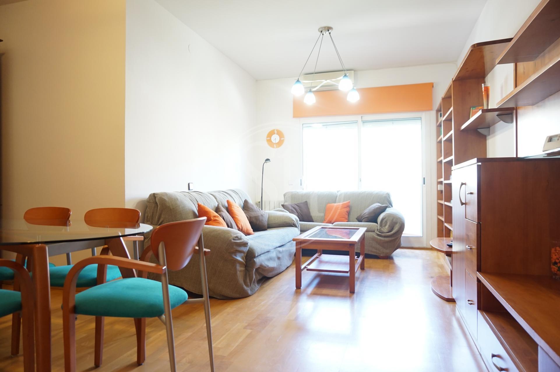 Appartamento in Affitto a Barcelona Bruc - Aragó