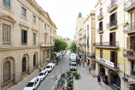Loft zur Miete in Barcelona Consolat De Mar - Pla De Palau