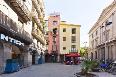 Loft в аренду в Barcelona Consolat De Mar - Pla De Palau