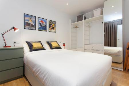 Appartement te huur in Barcelona Grau I Torras - Playa Barceloneta