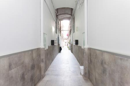 Piso en alquiler en Barcelona en calle Calabria con Provenza