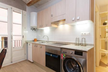 Appartement te huur in Barcelona Volta D'en Colomines - Via Laietana