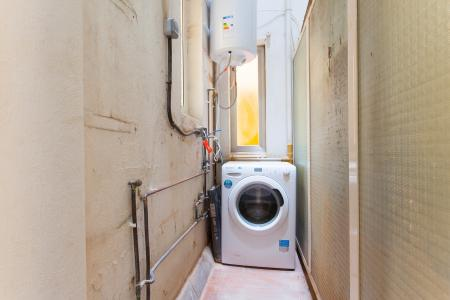 Alquiler mensual piso en calle Entença - Eixample