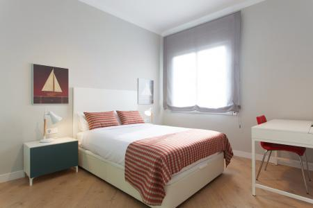 Appartement te huur in Barcelona Londres - Casanova