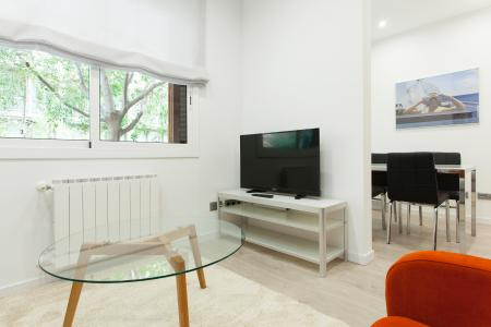Apartment for rent in Calábria-Manso streets