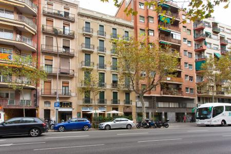Apartment for rent in Comte D´Urgell - Gran Via