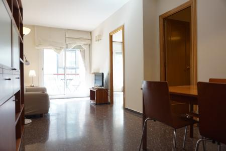 Apartment for rent in Barcelona