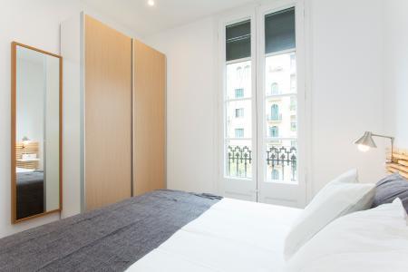 Квартира в аренду в Barcelona Comte D´urgell - Gran Via