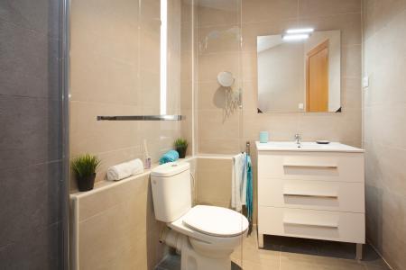 Appartement te huur in Barcelona Tallers - Universitat