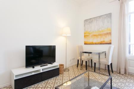 Appartamento in Affitto a Barcelona Mallorca - Villarroel